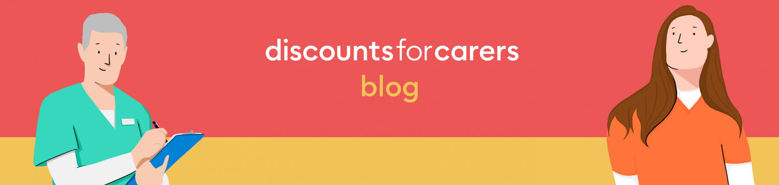 Discounts For Carers Blog
