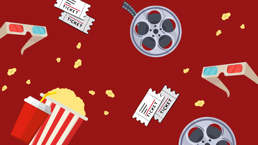 What To Watch At The Cinema